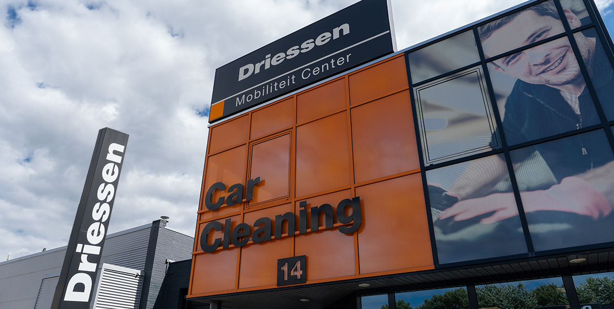 Car Cleaning Eindhoven