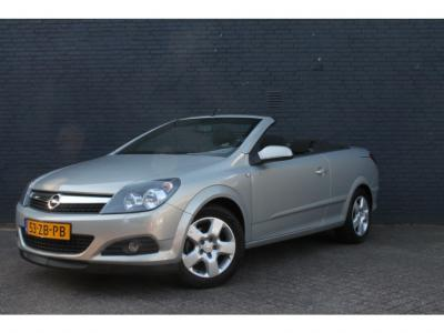 Opel Astra 1.8 16V TWINTOP