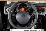 Citroën C1 1.0 VTi Feel (Airconditioning - Privacy Glass - Bluetooth)