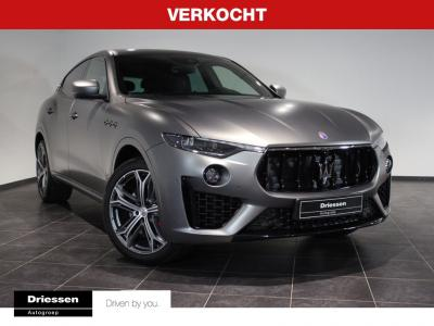 Maserati Levante VULCANO Limited Edition ( 1 of 150 ) 3.0 V6 Benzine 350PK