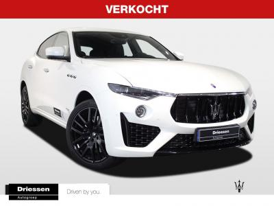 Maserati Levante 3.0 V6 350PK GranSport ( DEMO - New model - Full options - Pieno Fiore leder - 21