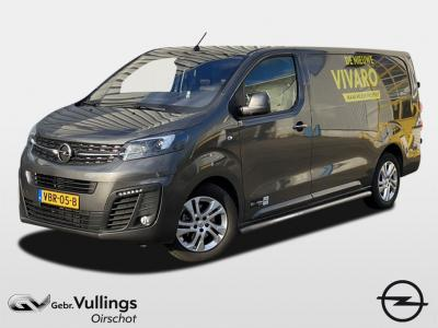 Opel Vivaro 2.0 CDTI L3H1 Innovation (Navigatie - Trekhaak - stoelverwarming)